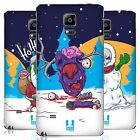 HEAD CASE DESIGNS CHRISTMAS ZOMBIES BATTERY COVER FOR SAMSUNG PHONES 1