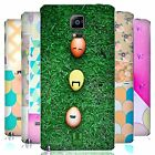 HEAD CASE DESIGNS EGGSTACHE REPLACEMENT BATTERY COVER FOR SAMSUNG PHONES 1