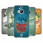 HEAD CASE DESIGNS MIX DRINKS-NEW SOFT GEL CASE FOR HTC PHONES 2
