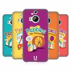 HEAD CASE DESIGNS PEBBLES AND THE PIPSQUEAKS SOFT GEL CASE FOR HTC PHONES 2