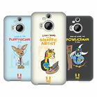 HEAD CASE DESIGNS PROFESSIONAL ANIMALS SOFT GEL CASE FOR HTC PHONES 2