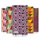 HEAD CASE DESIGNS TRIANGLES SOFT GEL CASE FOR BLACKBERRY PHONES