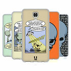 HEAD CASE DESIGNS ALL ABOUT ALIENS SOFT GEL CASE FOR LG PHONES 2