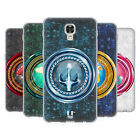 HEAD CASE DESIGNS PLATES OF OLYMPUS SOFT GEL CASE FOR LG PHONES 2