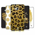 HEAD CASE DESIGNS GRAND AS GOLD SOFT GEL CASE FOR NOKIA PHONES 1
