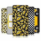 HEAD CASE DESIGNS YELLOW CAB SOFT GEL CASE FOR NOKIA PHONES 1