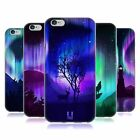 HEAD CASE DESIGNS NORTHERN LIGHTS GEL CASE FOR APPLE iPHONE PHONES