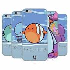 HEAD CASE DESIGNS SEA CREATURES SOFT GEL CASE FOR APPLE iPHONE PHONES