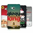 HEAD CASE DESIGNS CHRISTMAS CAROLS SOFT GEL CASE FOR NOKIA PHONES 2