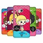 HEAD CASE DESIGNS COUPLE PERSONALITY SOFT GEL CASE FOR NOKIA PHONES 2
