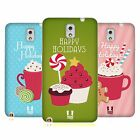 HEAD CASE DESIGNS HOLIDAY TREATS SOFT GEL CASE FOR SAMSUNG PHONES 2