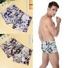 Fashion Sexy Men's Underwear Boxers Underpants Sports Shorts Pants Boxer 4AD8