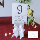 1/12/24 Glitter Silver Table Number Holders Wedding Name Card Holder Menu Stand