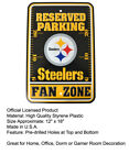 Brand New NFL Pittsburgh Steelers Pick Your Gear   Accessories Official Licensed