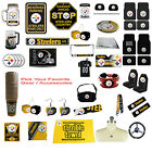 Brand New NFL Pittsburgh Steelers Pick Your Gear / Accessories Official Licensed on eBay