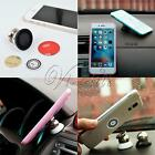 Universal 360° For Mobile Phones Mobile Car Magnetic Sticky Mount Stand Holder