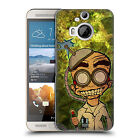 HEAD CASE DESIGNS MAD SCIENTISTS HARD BACK CASE FOR HTC PHONES 2