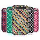 HEAD CASE DESIGNS QUATREFOIL PATTERN SERIES 2 BACK CASE FOR BLACKBERRY PHONES