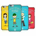 HEAD CASE DESIGNS WORLD'S GREATEST FAMILY HARD BACK CASE FOR APPLE iPHONE PHONES