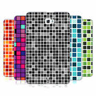 HEAD CASE DESIGNS MOSAIC TILES HARD BACK CASE FOR SAMSUNG TABLETS 1