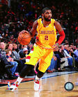 Kyrie Irving Cleveland Cavaliers 2015-2016 NBA Action Photo SP115 (Select Size)