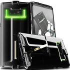 Note 8 Case Cover【Thrust Series】CASE FORCE Multi-Functional Kickstand MIL-STD