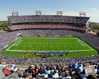 Nissan Stadium Tennessee Titans Licensed Fine Art Prints (Select Photo & Size)