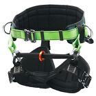 TREEUP HARNESS TH 030 CLIMBING BELT TREE CARE SAFETY BELT FORESTRY ACCESSORIES