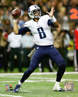 Marcus Mariota Tennessee Titans 2015 NFL Action Photo SM154 (Select Size)