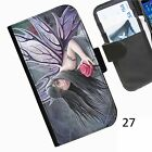 FAIRY REDROSE PHONE CASE cover for the iPhone Samsung Sony Blackberry