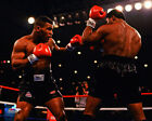 Mike Tyson vs Trevor Berbick 1986 WBC Title Fight Photo PM095 (Select Size)