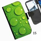 LIQUID GREENDROPS PHONE CASE cover for the iPhone Samsung Sony Blackberry