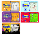 *PEEPS 1.125 oz Mini Pack MARSHMALLOW CANDY Gluten-Free Exp. 10/16+ *YOU CHOOSE*