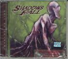 SHADOWS FALL THREADS OF LIFE SEALED CD NEW