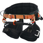 TREEUP TH 020 ORANGE CLIMBING BELT SECURING STRAPS HARNESS FORESTRY ACCESSORIES