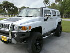 Hummer: H3 4WD 4dr SUV 2009 h 3 4 x 4 rock star carfax certified excellent condition snow show ready
