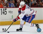 Alex Galchenyuk Montreal Canadiens 2015-16 NHL Action Photo SR027 (Select Size)