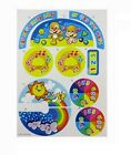 New ~ FISHER PRICE Laugh & Learn Car Replacement LABELS DECALS STICKERS