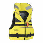 Osprey Junior Kids Yellow 100 Newton Life Jacket Buoyancy Aid