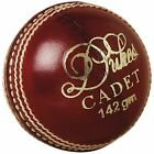 DUKES Cadet Junior Cricket Ball (CKA804 / CKA806)