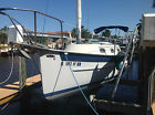 "1998 Hake Yachts Seaward 23 24'6"" Sailboat - Florida"