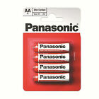 Panasonic AAA Batteries SPC R03A - 4 Pack - Choose Amount