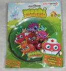 Children's Moshi Monsters Bruise Soother Cooling Gel Pack (Reusuable) New