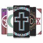 HEAD CASE DESIGNS RELIGIOUS SOFT GEL CASE FOR SONY XPERIA Z5 COMPACT