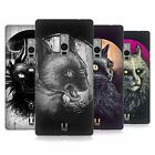 HEAD CASE DESIGNS CATS OF GOTH HARD BACK CASE FOR ONEPLUS 2 TWO