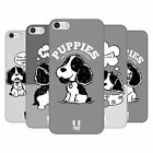 HEAD CASE DESIGNS OSCAR AND HOWARD BLACK AND WHITE CASE FOR APPLE iPHONE 5 5S