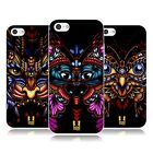 HEAD CASE DESIGNS FAUNAFLY SOFT GEL CASE FOR APPLE iPHONE 5C
