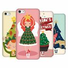 HEAD CASE DESIGNS JOLLY TREES HARD BACK CASE FOR APPLE iPHONE 5C