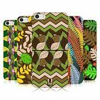 HEAD CASE DESIGNS JUNGLE PATTERNS HARD BACK CASE FOR APPLE iPHONE 5 5S
