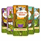 HEAD CASE DESIGNS MISTER FROG HARD BACK CASE FOR MICROSOFT LUMIA 950